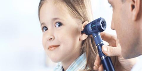 تشخیص و درمان پارگی پرده گوش