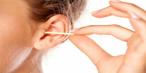 علل ایجاد پارگی پرده گوش