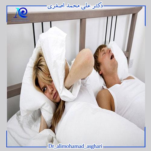 آپنه شدید در هنگام خواب خطر سكته مغزی را افزایش میدهد