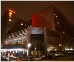 بیمارستان-عرفان