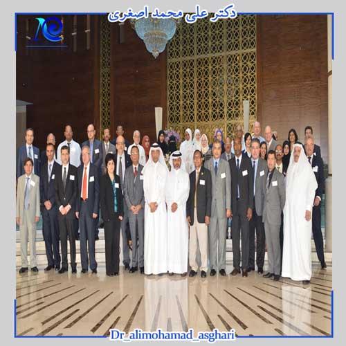کارگاه منطقه ای سازمان جهانی بهداشت در قطر برگزار شد